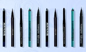 the 6 best waterproof eyeliners