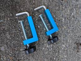 Rockler Universal Fence Clamps Victoria City Victoria Mobile