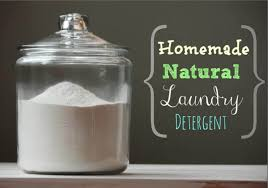 natural laundry detergent borax free