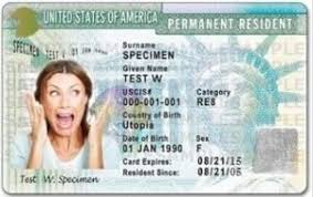 my conditional green card expired what