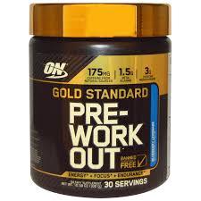 t wm nutrition pre workout