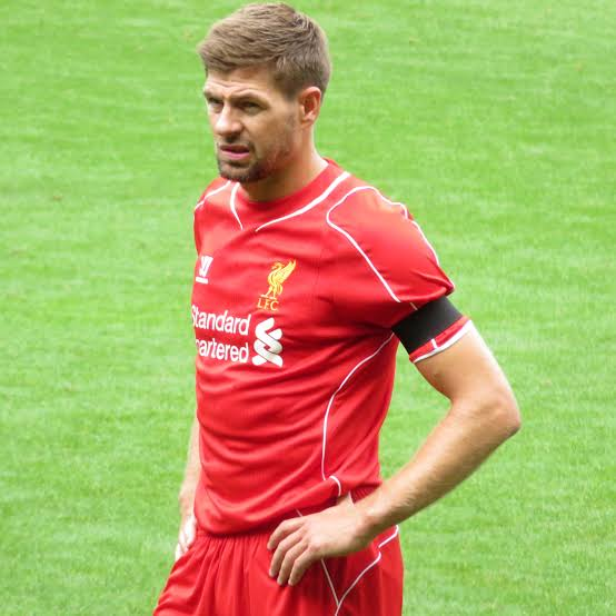 Image result for gerrard slipping""