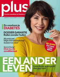 Plus Magazine met Gratis kans op Apple iPad t.w.v. € 389,-