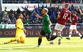 Atalanta Milan, il risultato in diretta live della partita di ...