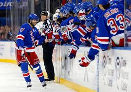 new york rangers hockey nhl 13