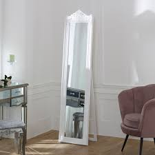 cheval mirror 44cm x 180cm