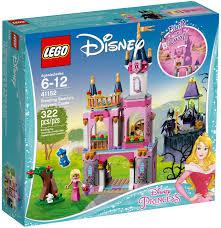 Mua LEGO Công Chúa Disney 41152 - Lâu Đài Công Chúa Ngủ trong Rừng ...