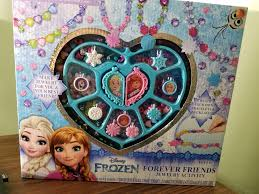 forever friends jewelry activity twb