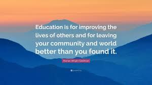 education quotes quotefancy