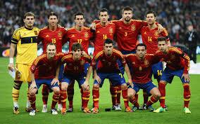 spain national team wallpapers 2016