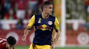 RIPMullet: Watch Red Bulls' Damien Perrinelle take Aaron Long for a trim |  MLSsoccer.com
