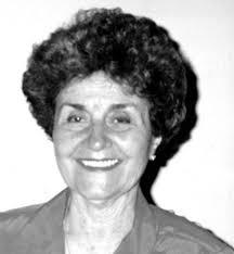 Ada Scott 1924 - 2018 - Obituary