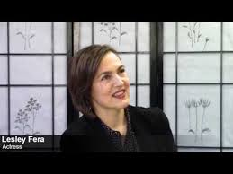 Lesley Fera chats about BETWEEN RIVERSIDE AND CRAZY on The Actor's ...
