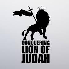 Conquering Lion Of Judah Decal Vinyl Sticker Reggae Rasta Etsy