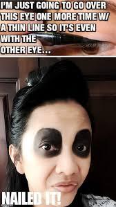makeup memes gifs flip
