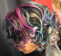 Amie Smith - MD - Hair, Hair Extensions, Makeup, Waxing, Hair Loss ; Color  - Studio 13 - Sola Salon Studios