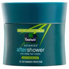 after shower anti dandruff hair cream