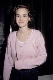 Rare Photos Young Winona Ryder – Photos of Young Winona Ryder