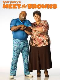 Tyler Perry's Meet the Browns TV Show ...