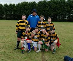 Leinster Rugby | Athy Blitz spreading the rugby gospel…