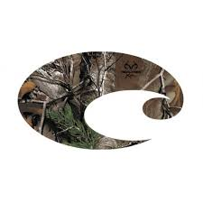 Decal Logo Realtree Xtra Small Stickers And Decals Fishing Accessories