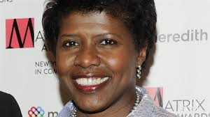 Gwen Ifill, Co-Anchor of PBS 'NewsHour,' Dies at 61 - WSJ