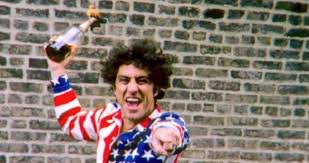 Meet Abbie Hoffman, Iconic Antiwar Activist And Chicago Seven Defendant