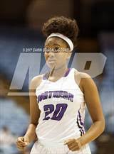 Janelle Henderson | NGHS, Greensboro, NC | MaxPreps
