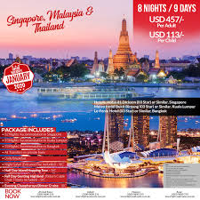 travel tour packages from stan
