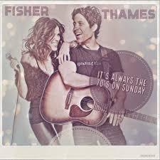 Fisher & Thames — Vibrato Grill Jazz