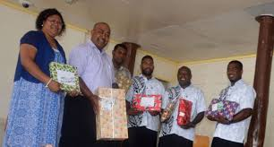 special gifts for inmates children