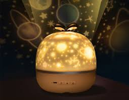 China Romantic Universe Ocean Starry Sky Projector Night Light For Kids Room Bedroom On Global Sources