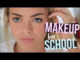 high makeup tutorial everyday