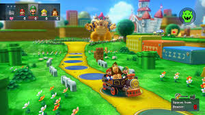 mario party 10 review maybe it wasn t