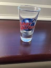 disneyland paris souvenir shot glass