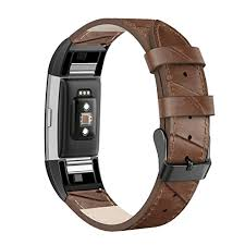 swees for fitbit charge 2 bands leather