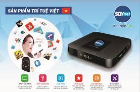 SCTV Android Box Cao cấp S2 2020 đỉnh cao công nghệ ( HĐH Android ...