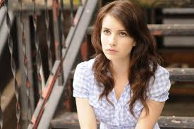 Emma Roberts Is Molly Movies Aa Db ...