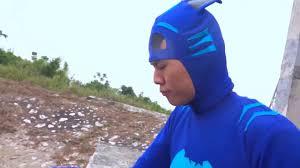 Phim hoạt hình siêu nhân hành động siêu nhân gao siêu nhân nhện - YouTube