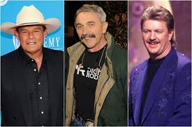 Sammy Kershaw, Aaron Tippin and Joe Diffie Hit the Road for Roots ...