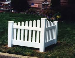 Photo Gallery Of Pvc Fencing Natural Beauty Ultimate Fence