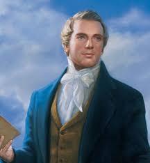 Joseph Smith Jr. – Joseph Smith Jr and Emma Hale Smith Historical Society