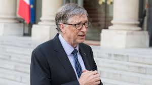 Bill Gates Donates $50 Million to Develop Coronavirus Treatment ...
