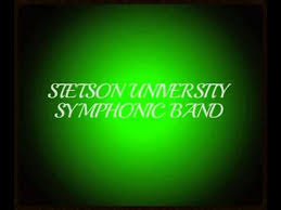 Ticheli Clarinet Concerto - Song for Aaron - Stetson Feat. Acclaimed Dr.  Lynn Musco! - YouTube