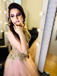 bridal makeup artist in ludhiana