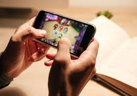 cell phone games that can give your