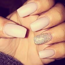 yellow glitter sac nails awesome nail