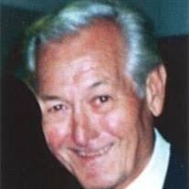 Donald G. Becker Obituary - Visitation & Funeral Information