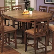 chapman rustic table with leaf