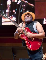 Blue Monday w/ Carlos Johnson (Rescheduled from May 4) at Evanston ...